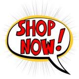 Pop art comics balloon - Shop Now Stock Photography