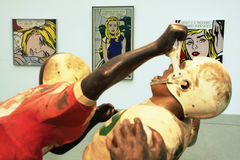Pop art Stock Photos