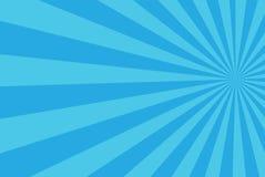 Pop-art kleurrijke achtergrond stock illustratie