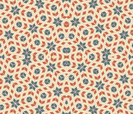 Pop art pattern Royalty Free Stock Photos