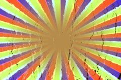 Pop art texture stock illustration