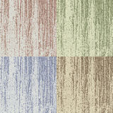 Pop-arte and wood grain texture. High dimension wood grain texture in pop-art style royalty free stock images