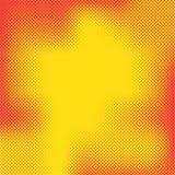 Pop-Arten-Hintergrund vektor abbildung