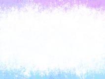 Pop Bubbles Background Stock Image
