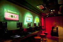 Pop - Centre Interactive Museum Stock Photos