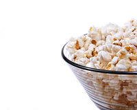 Pop corn Stock Photo