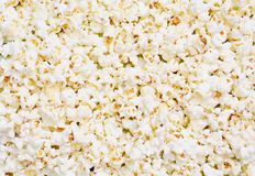 Pop corn Stock Photography