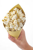 Pop corn Stock Images