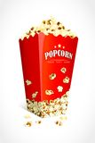 Pop Corn Royalty Free Stock Photography