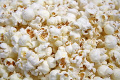 Pop corn royalty free stock photo