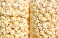 Pop-corn Στοκ εικόνα με δικαίωμα ελεύθερης χρήσης
