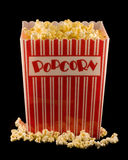 pop corn Obraz Royalty Free