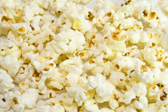 Pop Corn Background Stock Photos