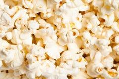 Pop corn closeup Royalty Free Stock Photo