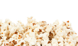 Pop Corn closeup Royalty Free Stock Photo