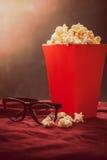 Pop corn Royalty Free Stock Photos
