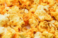 Pop corn Stock Photos