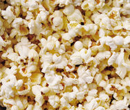 Pop corn maize useful Royalty Free Stock Image