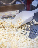 Pop corn snack for sell Royalty Free Stock Photos