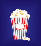 Pop Corn Royalty Free Stock Photos
