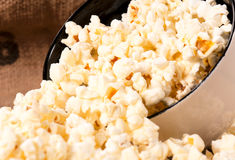 Pop corns Royalty Free Stock Photos