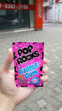 Pop Rocks. This is a candy that basically pops in your mouth Royalty Free Stock Photo