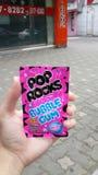 Pop Rocks Royalty Free Stock Photo