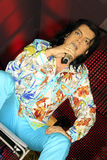 The pop star    Philip Kirkorov Royalty Free Stock Images