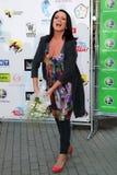 The pop star Sofia Rotaru Stock Photo