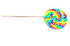 Pop suikergoed Stock Fotografie