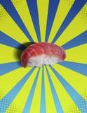 POP sushi Arkivfoton