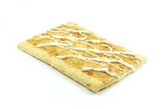 Pop Tarts for the Toaster to Be Baked Stock Images