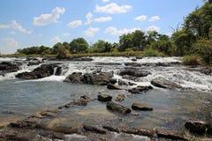 Popa Falls Arkivbilder