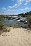 Popa Falls Fotografía de archivo libre de regalías