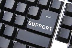poparcie Zdjęcia Stock
