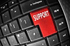 poparcie Obrazy Stock