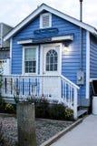 Popas firma, Narragansett, RI fotografia stock