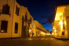 Popayan Colômbia Imagens de Stock