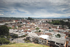 Popayan Colombia Stock Photography