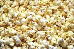 popcorn ανασκόπησης Στοκ εικόνες με δικαίωμα ελεύθερης χρήσης