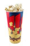 popcorn κάδων Στοκ εικόνα με δικαίωμα ελεύθερης χρήσης