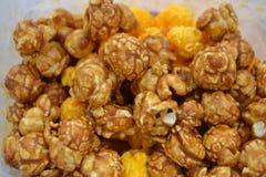 Popcorn του Garrett Στοκ φωτογραφία με δικαίωμα ελεύθερης χρήσης