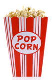 Popcorn. Royalty Free Stock Image