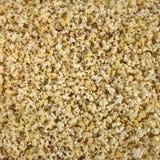 popcorn ανασκόπησης Στοκ εικόνα με δικαίωμα ελεύθερης χρήσης