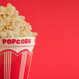 Popcorn Royalty Free Stock Photography