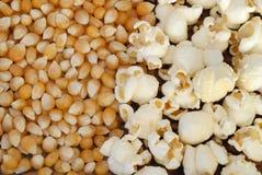 popcorn fotografering för bildbyråer