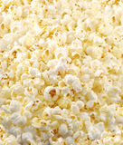 popcorn arkivbild