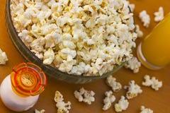 Popcorn 2_3 Stock Photo