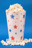 popcorn Στοκ Εικόνες