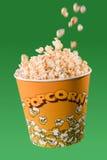 popcorn Стоковые Фото